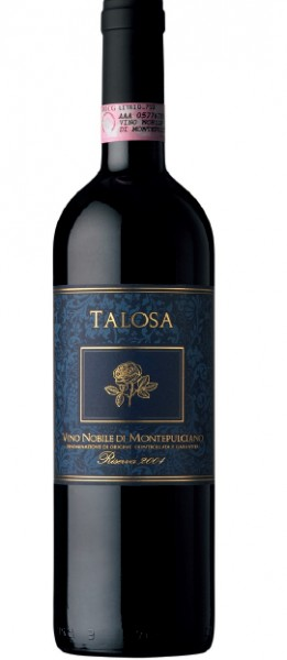 Vino Nobile di Montepulciano DOCG Riserva 2011, Talosa