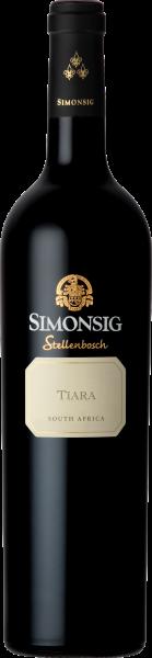 Tiara Simonsig Estate - Südafrika im Weinhandel Regenbogen