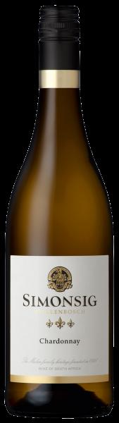 Chardonnay Barrique Simonsig Estate im Weinhandel Regenbogen