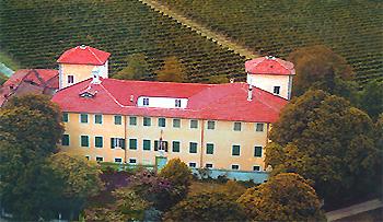 Castello La Toledana